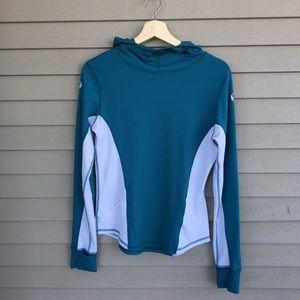 LuluLemon Activewear Long Sleeve Shirt